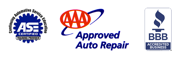 High quality auto repair services